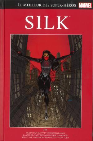 Le Meilleur des Super-Héros Marvel 99 - Silk