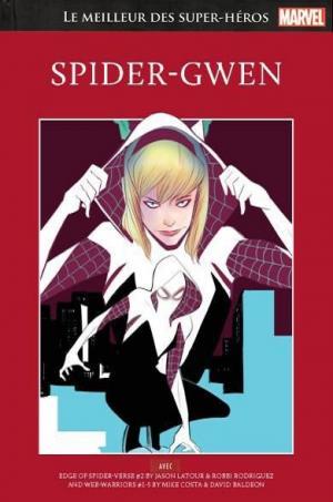 Le Meilleur des Super-Héros Marvel 100 TPB hardcover (cartonnée)