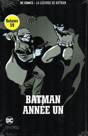 Batman # 3 TPB hardcover (cartonnée)