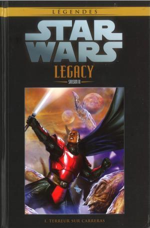 Star Wars - La Collection de Référence 95