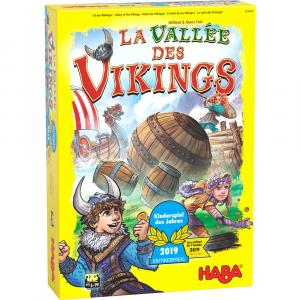 La Vallée des Vikings édition simple