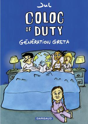 Coloc of duty  simple