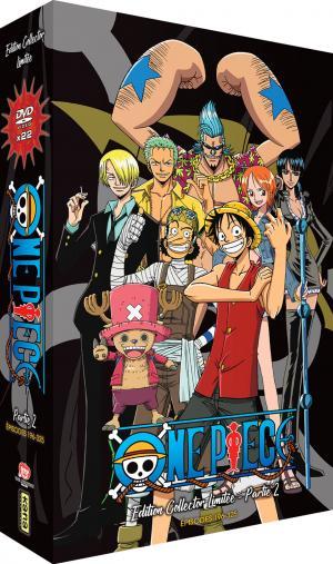 One Piece # 2