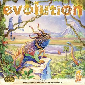 Evolution édition simple