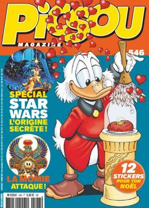 Picsou Magazine 546 simple