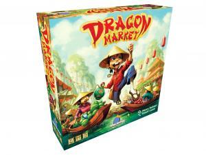 Dragon market édition simple