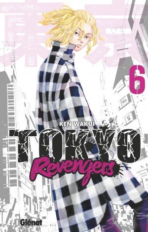 Tokyo Revengers 6 simple