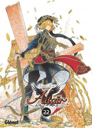 Altaïr 22 Simple