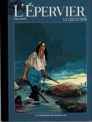 L'épervier édition La collection