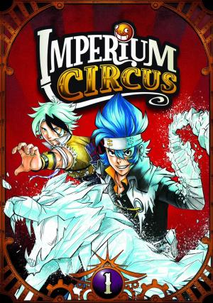 Imperium Circus édition simple