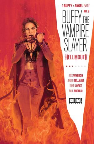 Buffy Contre les Vampires # 9 Issues V1 (2019 - Ongoing)