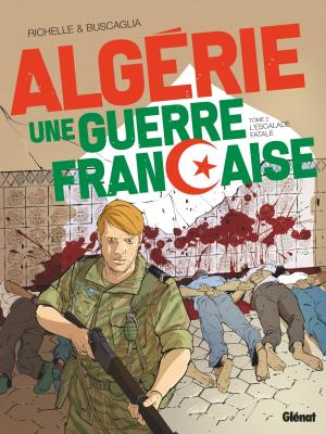 Algérie, une guerre française 2 simple