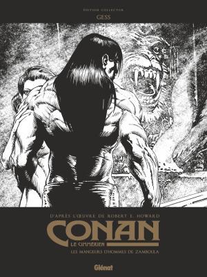 Conan le Cimmérien 9 Edition Spéciale N/B