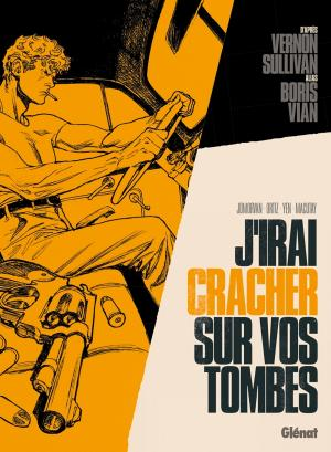 J'irai cracher sur vos tombes  simple
