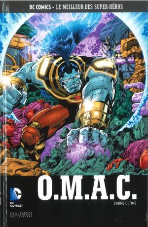 DC Comics - Le Meilleur des Super-Héros 110