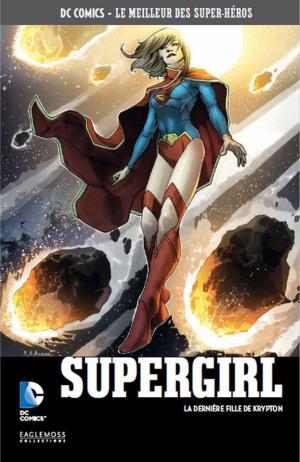 Supergirl # 112 TPB Hardcover (cartonnée)