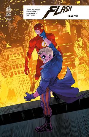 The Flash - Rebirth #8