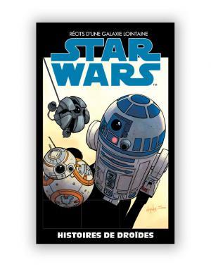 STAR WARS - L'ÉDITION SPÉCIALE : RÉCITS D'UNE GALAXIE LOINTAINE (Altaya) 24 TPB Hardcover (cartonnée)
