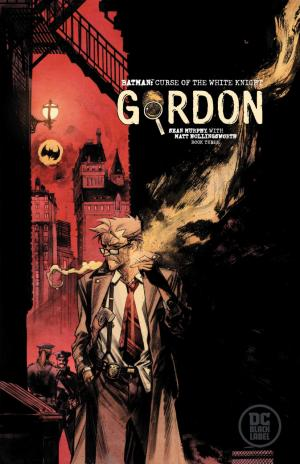 Batman - Curse of the White Knight # 3 Issues