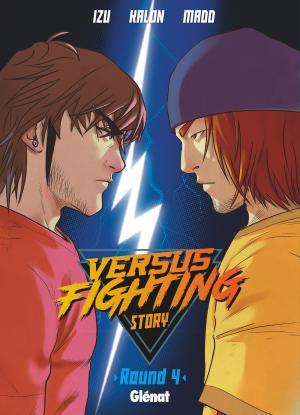 Versus fighting story 4 Simple