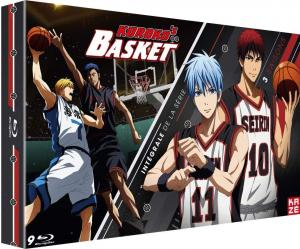 Kuroko's Basket  Collector