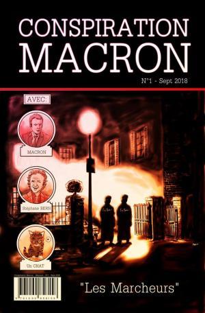 Conspiration Macron édition simple