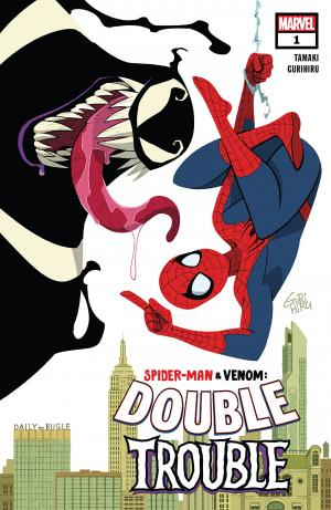Spider-Man / Venom - Double peine # 1 Issues (2019 - 2020)