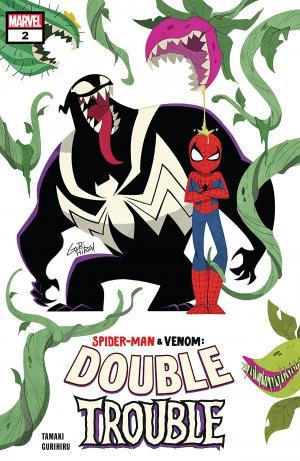 Spider-Man / Venom - Double peine # 2 Issues (2019 - 2020)