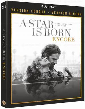 A Star Is Born édition Version longue