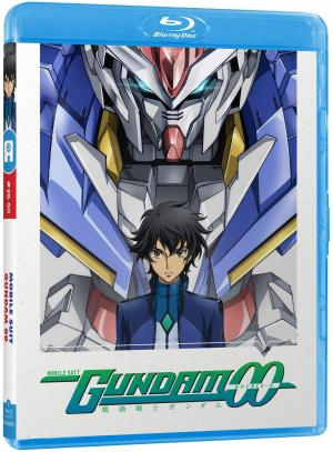 Mobile Suit Gundam 00 - Saison 2 édition Collector