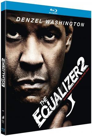 Equalizer 2 édition simple