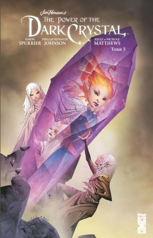 The Power of the Dark Crystal 3 TPB Hardcover (cartonnée)