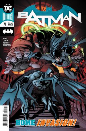 Batman # 71 Issues V3 (2016 - Ongoing) - Rebirth