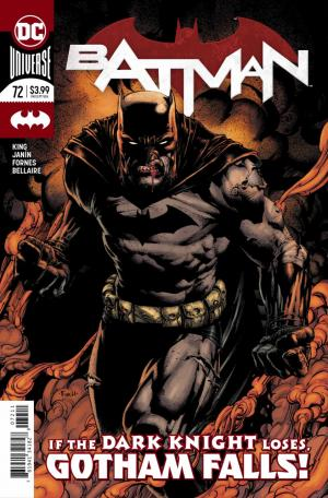 Batman # 72 Issues V3 (2016 - Ongoing) - Rebirth