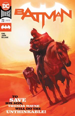 Batman # 73 Issues V3 (2016 - Ongoing) - Rebirth