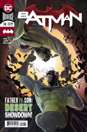 Batman # 74 Issues V3 (2016 - Ongoing) - Rebirth
