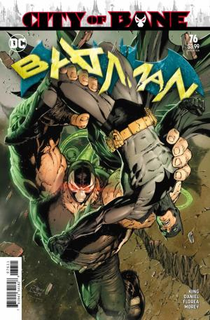 Batman # 76 Issues V3 (2016 - Ongoing) - Rebirth