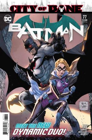 Batman # 77 Issues V3 (2016 - Ongoing) - Rebirth