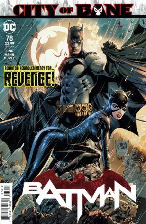 Batman # 78 Issues V3 (2016 - Ongoing) - Rebirth
