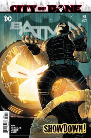 Batman # 81 Issues V3 (2016 - Ongoing) - Rebirth