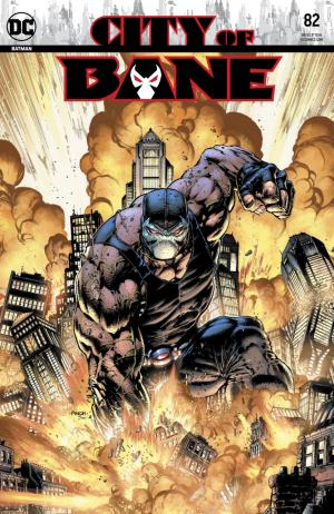 Batman # 82 Issues V3 (2016 - Ongoing) - Rebirth