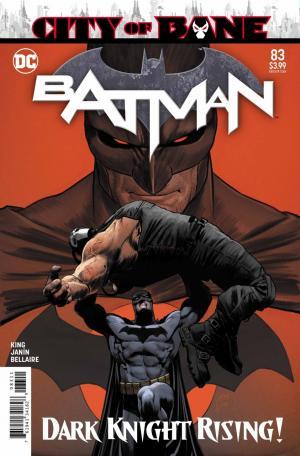 Batman # 83 Issues V3 (2016 - Ongoing) - Rebirth