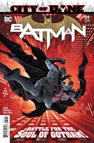 Batman # 84 Issues V3 (2016 - Ongoing) - Rebirth