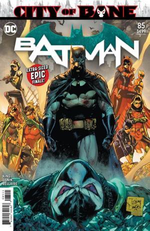 Batman # 85 Issues V3 (2016 - Ongoing) - Rebirth