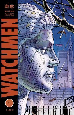 Watchmen - Les Gardiens 2 TPB Hardcover - DC Originals
