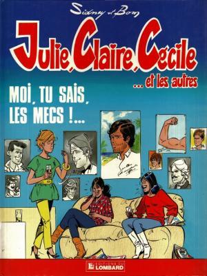 Julie, Claire, Cécile édition simple