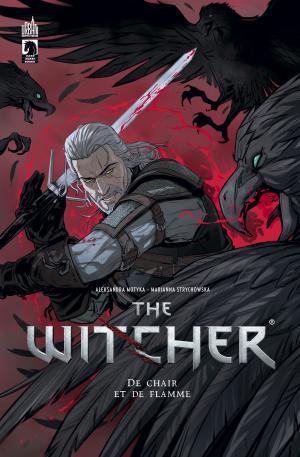 The Witcher 2 TPB Hardcover (cartonnée)
