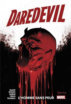 Daredevil  TPB Hardcover (cartonnée) - Man without fear 2019