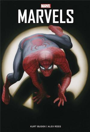 Marvels  TPB Hardcover (cartonnée) - Marvel Hors collection