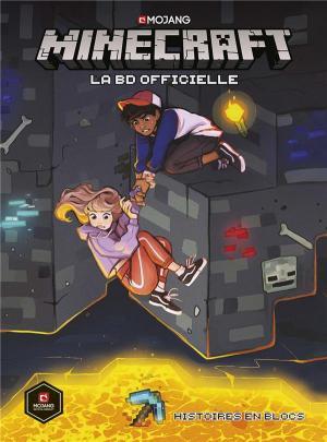 Minecraft - Histoires en blocs  TPB Hardcover (cartonnée)
